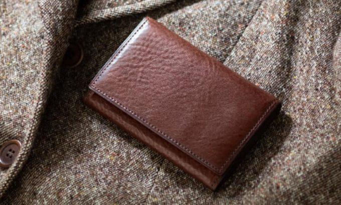 トラモントシリーズの財布以外の製品
