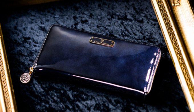 ココデュランの財布
