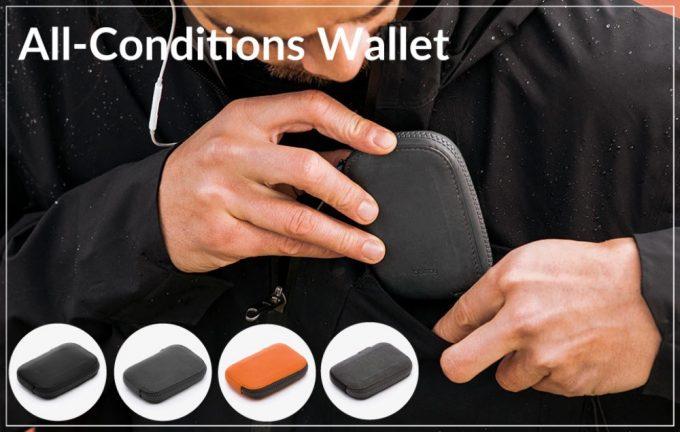 オールコンディションズウォレット(All Conditions Wallet)