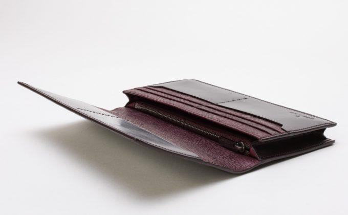 yuhakuのYBR117長財布