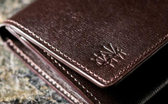 カヴァレオシリーズの革製品