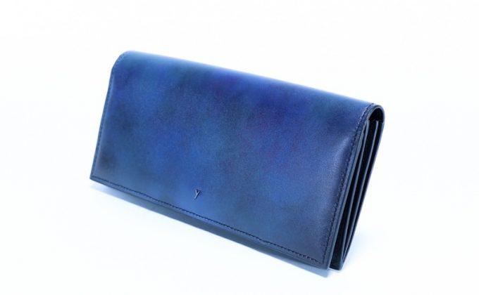 YPM110・長財布