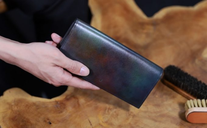 Proof Multi(プルーフマルチ)の長財布
