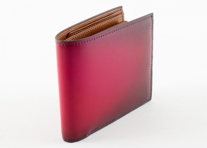 YPF136二つ折り財布