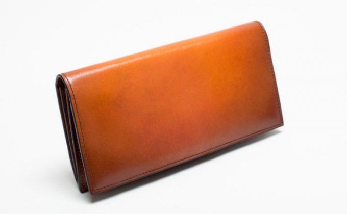 yuhaku・YPF110長財布
