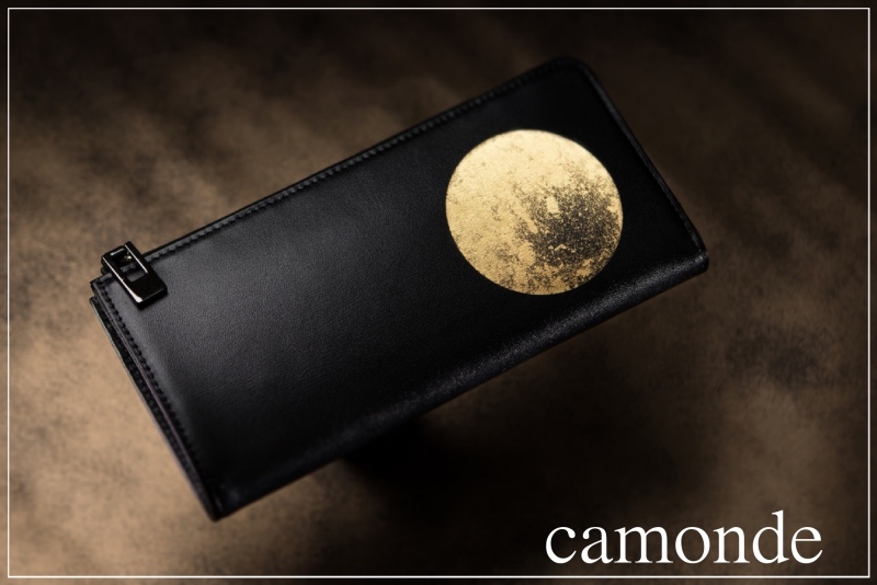 camonde(カモンド)の財布(東京)