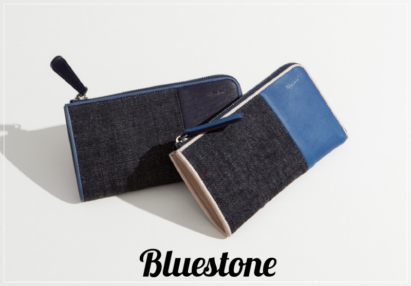 Bluestone(ブルーストーン)の財布(東京)
