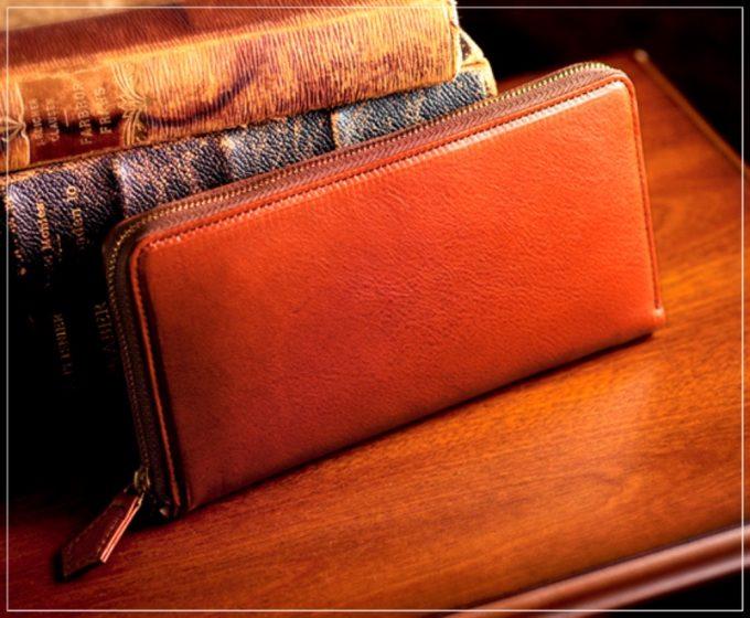 マットーネシリーズ(通常)の革財布