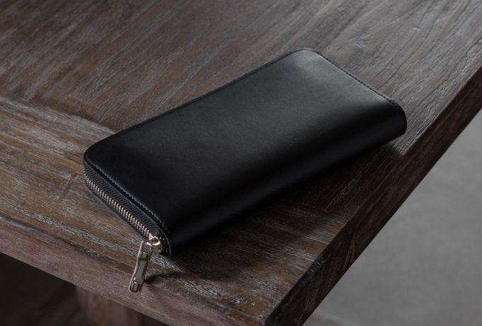 GROSS WALT(グロースヴァルト)の革財布