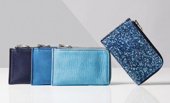 SUKUMO Leather(スクモレザー)の革財布
