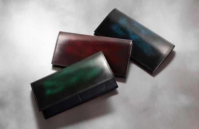 FESON(フェソン)の革財布