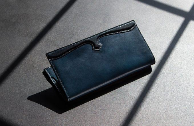 KAJIYA(かじや)の革財布