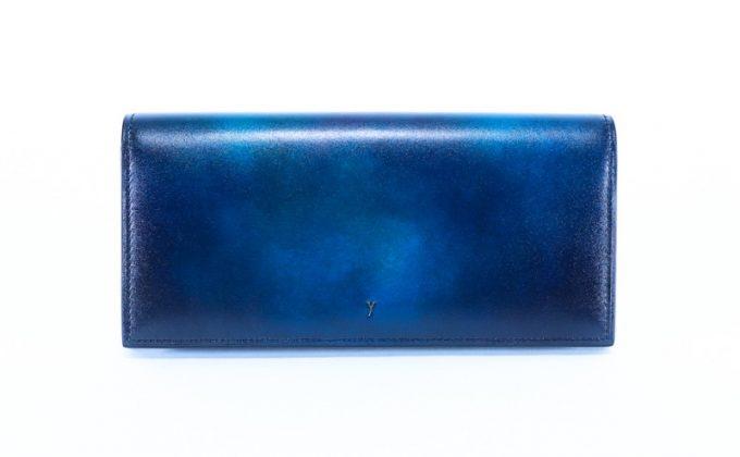プルーフマルチシリーズYPM110長財布の外装