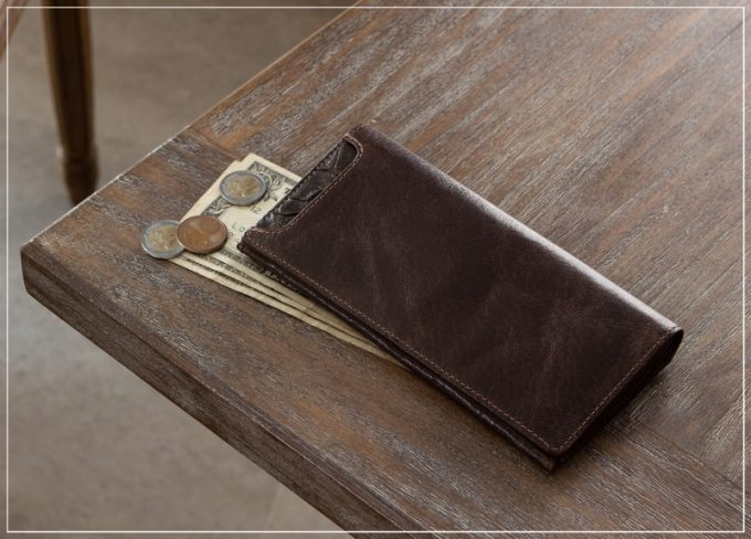 Baggart・長財布