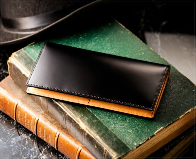 ココマイスター・マイスターコードバンシリーズの財布