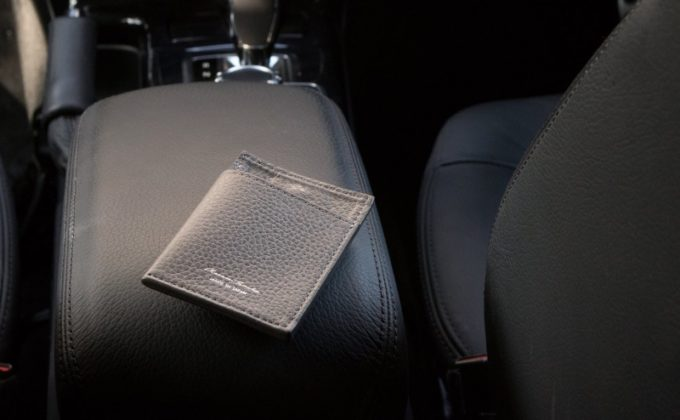 MASAMI TANAKA(マサミタナカ)の財布