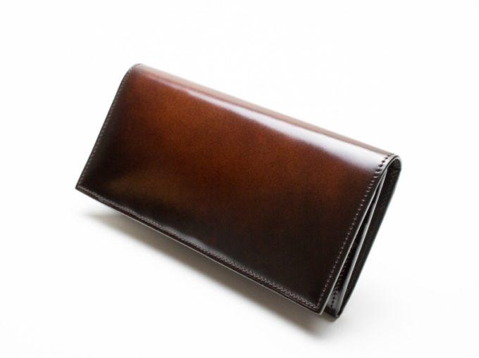 YUHAKU・Du Monde(デュモンド)シリーズの革財布