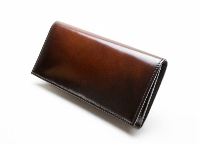 yuhaku・デュモンドシリーズの財布