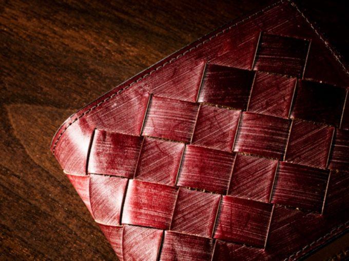 ザ オークバーク・マールバラの味わいを増す外装の編み込み