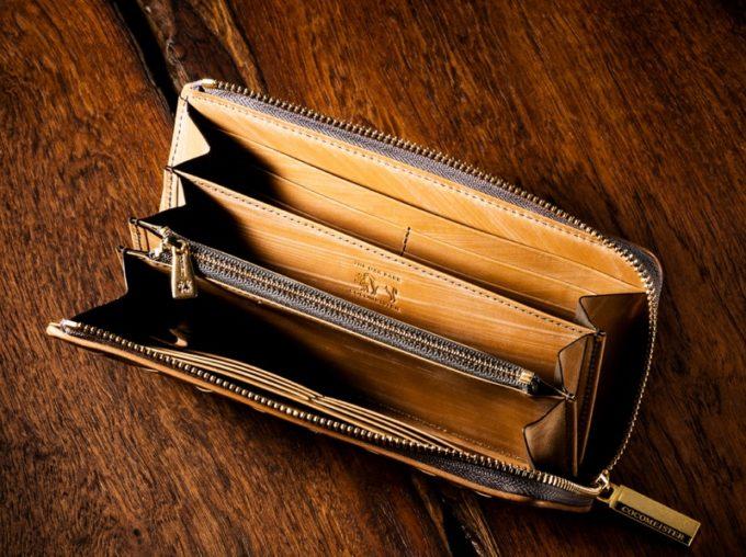 ザ オークバーク・トラファルガー(The Oak Bark Trafalgar)の内装収納ポケット
