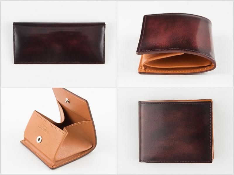 アドバンシリーズの各種財布