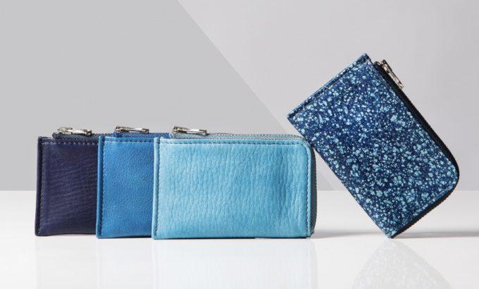 スクモレザー・スクモレザーの財布