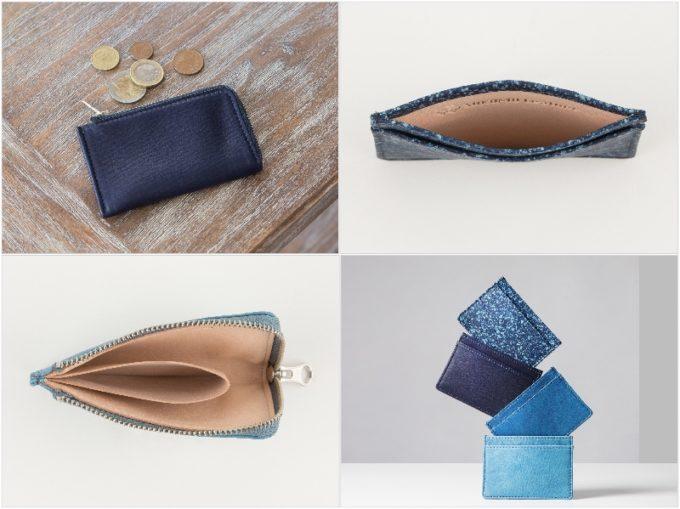 スクモレザー・スクモレザーの各種財布