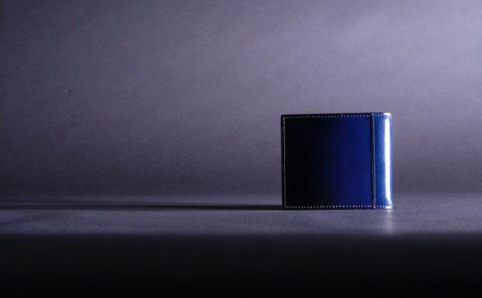 YFC201マネークリップ(ブルー)