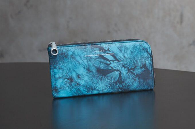 鹿革(ディアスキン)の財布