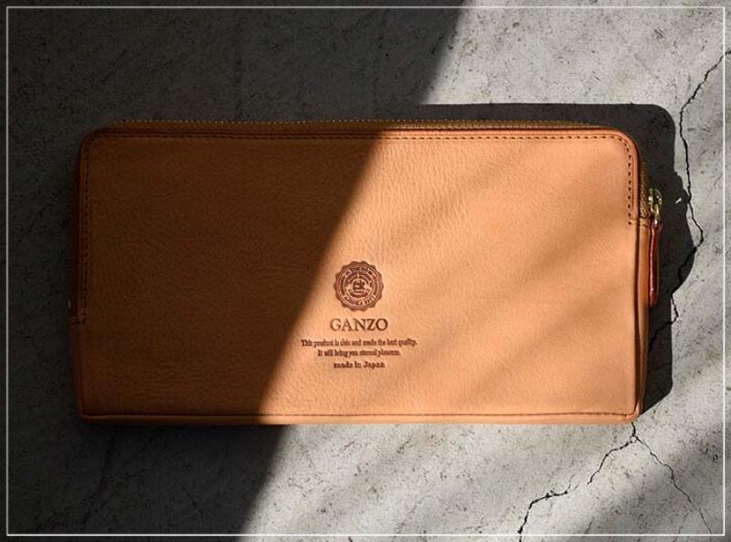 大人気のGANZO(ガンゾ)の革財布オススメを全部紹介します!