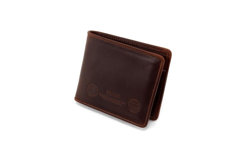 GH5(ジーエイチ5)シリーズの二つ折り財布