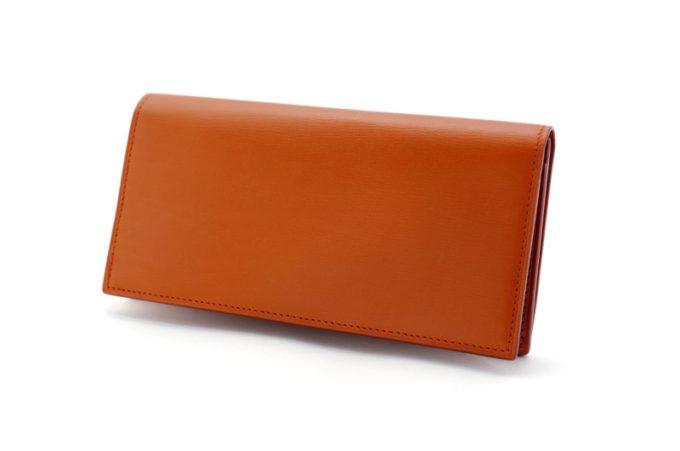 GLAZING CALF(グレージングカーフ)シリーズの長財布