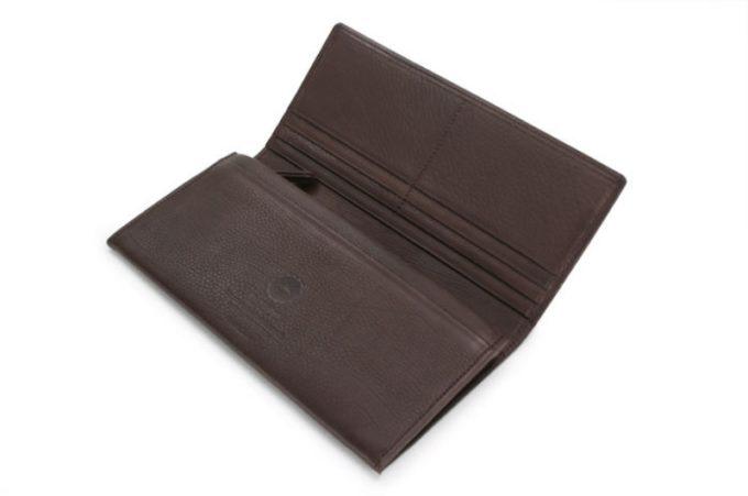CALF DEER2(カーフディア2)シリーズの長財布