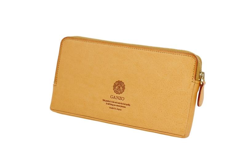 MINERUVA NATURAL(ミネルバナチュラル)シリーズの長財布