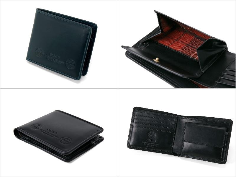 GH5(ジーエイチ5)シリーズの各財布(抜粋)