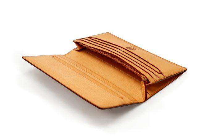 THIN BRAIDLE(シンブライドル)シリーズの長財布