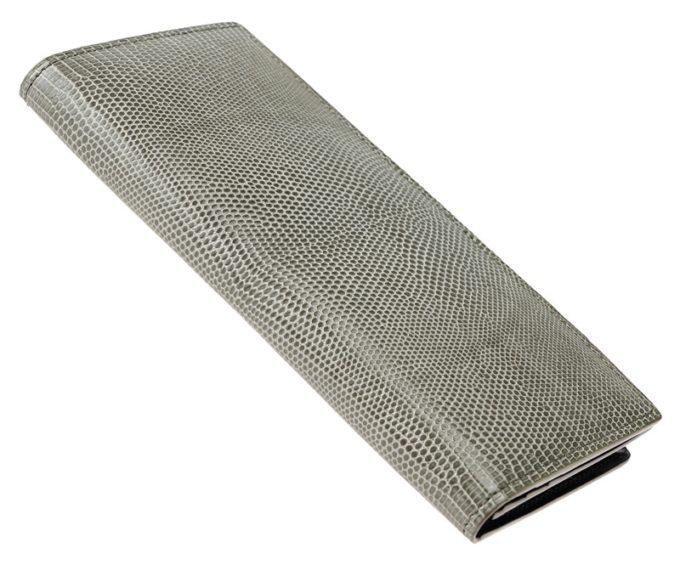 キプリスコレクション・リザードシリーズの長財布