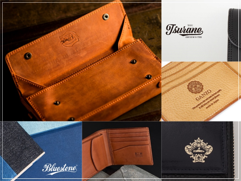 ブランドのロゴマークがお洒落で格好良い財布オススメ11選!