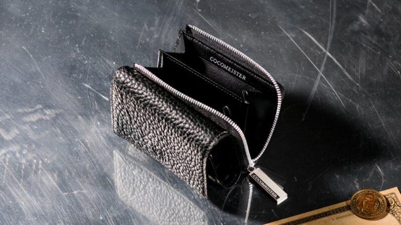 メンズ用コンパクト財布!小さくても沢山入るオススメ紹介!