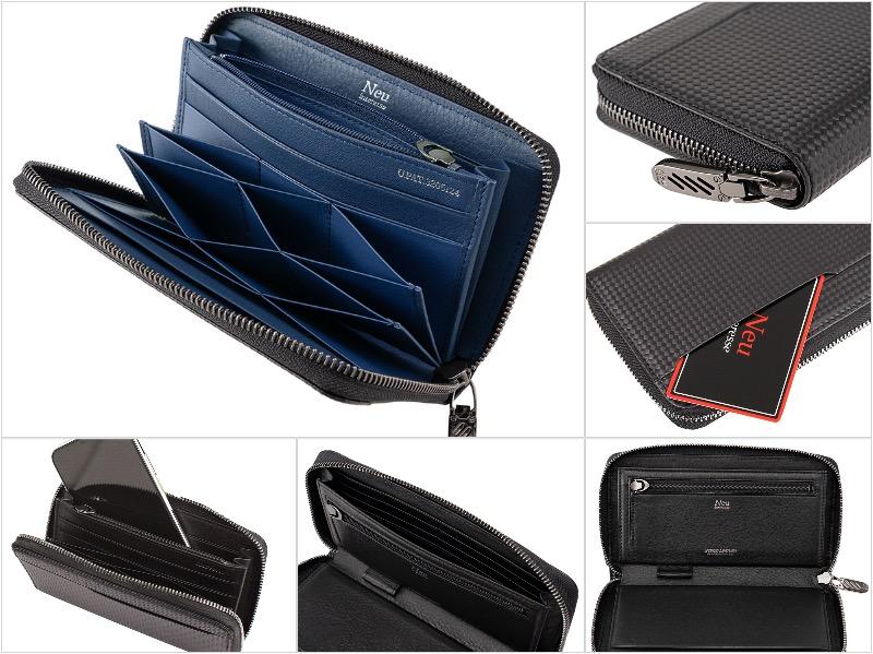 エクセス(ACCESS)の財布各種