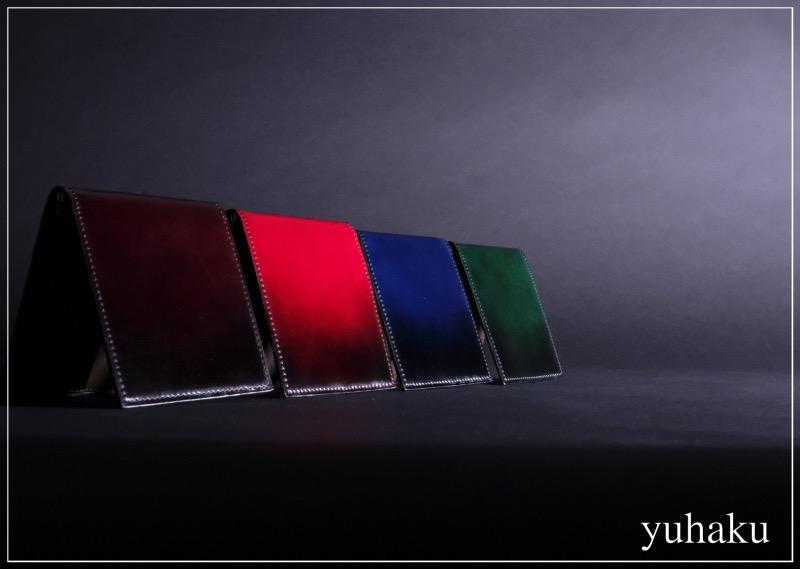 yuhaku・YFC201マネークリップ