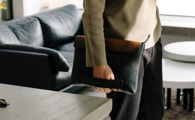 Luce e Ombra(ルチェエオンブラ)のバッグ
