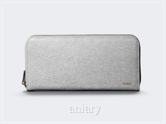 aniary(アニアリ)の財布