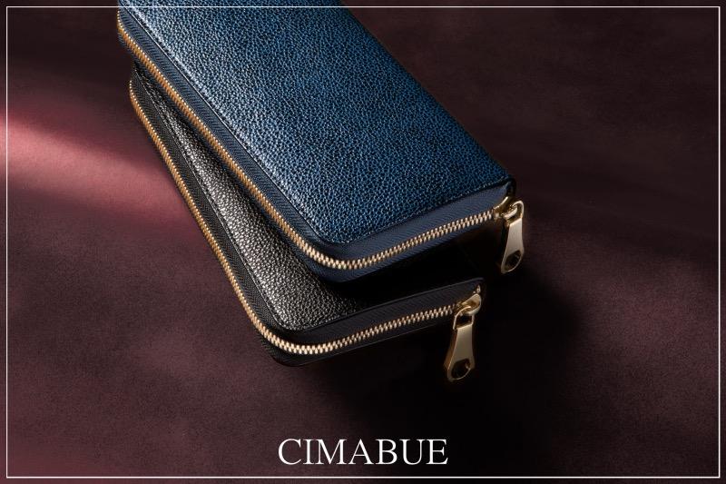 CIMABUE(チマブエ)の長財布