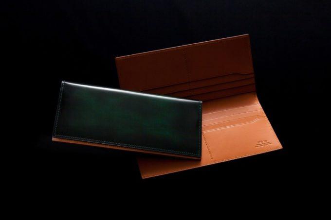 フェソン・アドバン長財布