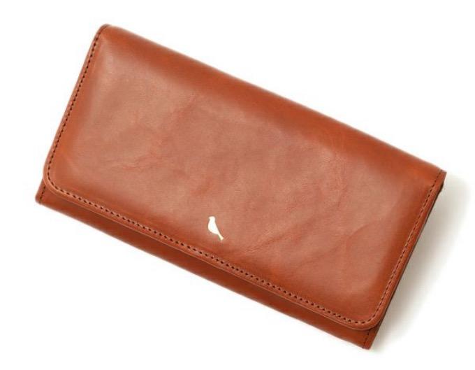 ピケットレザーシリーズの長財布