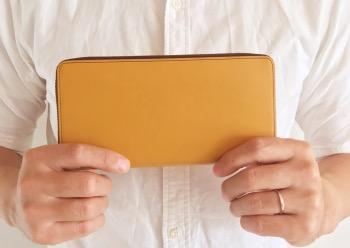 財布の森管理人もりもりのプロフィール画像