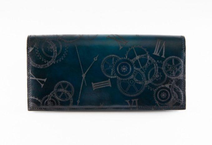 リトゥマーレシリーズの長財布