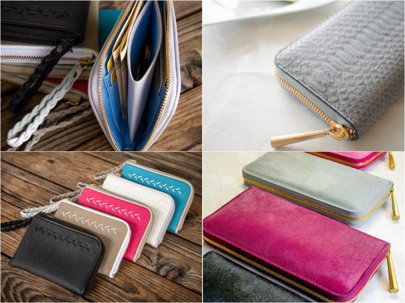 NAGATANI(ナガタニ)の財布各種