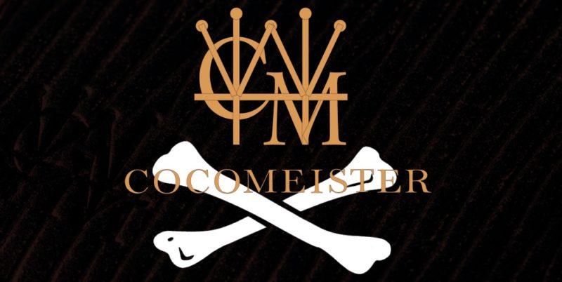 ジョリーロジャー!ココマイスターの海賊旗をイメージした革財布 ...